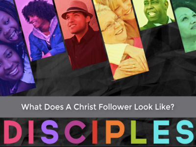 What Does A Christ Follower Look Like?